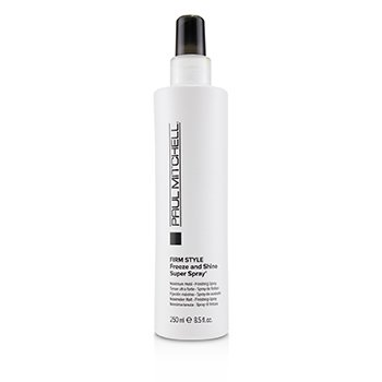 Paul Mitchell Firm Style Freeze and Shine Super Spray (Finishing Spray)  250ml/8.5oz
