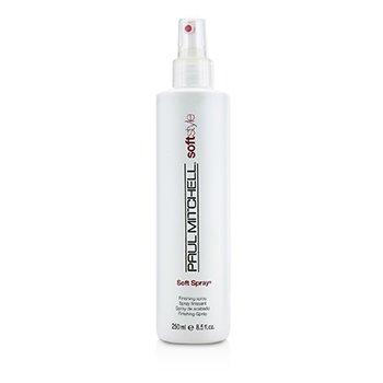 Paul Mitchell Soft Style Soft Spray (Spray Final)  250ml/8.5oz