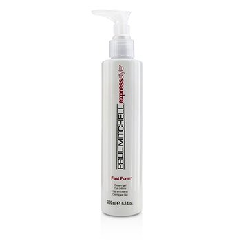 Paul Mitchell Express Style Fast Form (Cream Gel)  200ml/6.8oz
