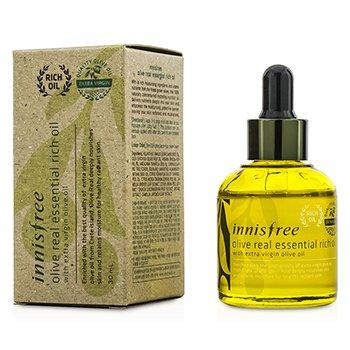 Innisfree Olive Real Essential Rich Oil  30ml/1.01oz