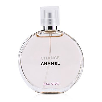 Chanel Chance Eau Vive ��������� ���� �����  50ml/1.7oz