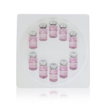 Dermaheal SB - Skin Brightening Biological Sterilized Solution  10x5ml/0.17oz