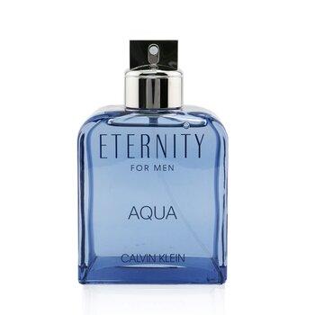 קלווין קליין Eternity Aqua או דה טולאט ספריי  200ml/6.7oz
