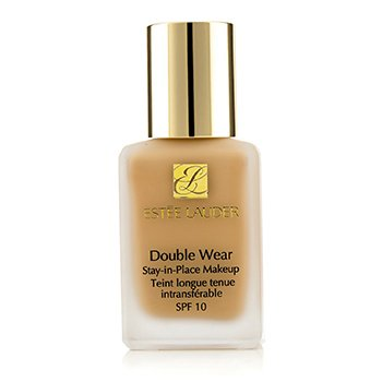 Estee Lauder  Double Wear Stay In Place Makeup SPF 10 - No. 77 Pure Beige (2C1)  30ml/1oz