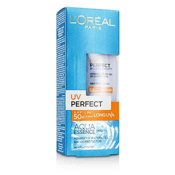 �ڵܶ� UV Perfect Aqua Essence UV Protector SPF 50 (Tube)  30ml/1oz