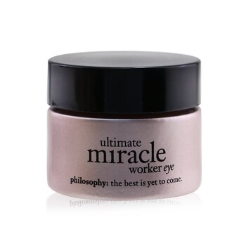 Philosophy Ultimate Miracle Worker Ojos SPF 15  15ml/0.5oz