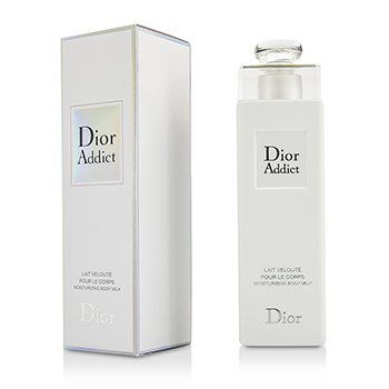 Christian Dior Addict Moisturizing Leche Corporal  200ml/6.8oz