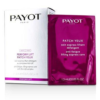 柏姿  Perform Lift Patch Yeux - For Mature Skins  10x1.5ml/0.05oz