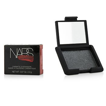 NARS Guy Bourdin Collection Cinematic Eyeshadow - Bad Behaviour (Deep pewter)  2.2g/0.07oz