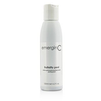 EmerginC Fruitality Peel - Salon Product  125ml/4.2oz
