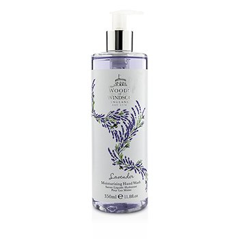 Woods Of Windsor Lavender Limpiador Humectante Para Manos  350ml/11.8oz