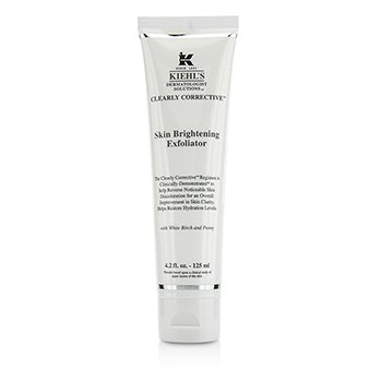Kiehl's Clearly Corrective Skin Brightening Exfoliator  125ml/4.2oz
