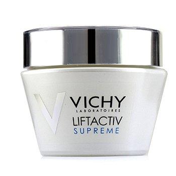 Vichy Liftactiv Supreme Intensive Anti-Wrinkle & Firming Corrective Care - תיקון קמטין ומיצוק  50ml/1.69oz