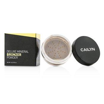 Cailyn Deluxe Polvo Bronceador Mineral - #03 Golden Rose  9g/0.32oz