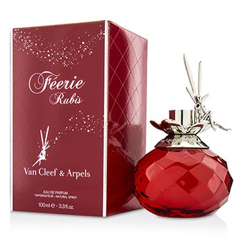 Van Cleef & Arpels Feerie Rubis Eau De Parfum Spray  100ml/3.3oz