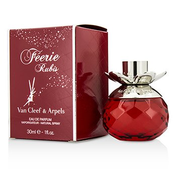 Van Cleef & Arpels Feerie Rubis Eau De Parfum Spray  30ml/1oz
