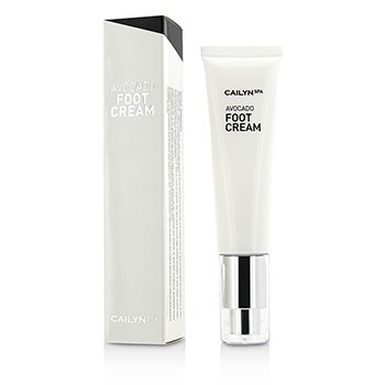 Cailyn Avocado Foot Cream  30ml/1oz