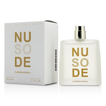 Costume National So Nude Eau De Toilette Spray  50ml/1.7oz