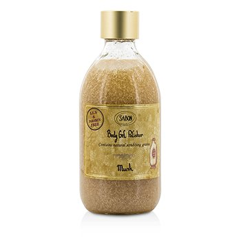 Sabon Body Gel Polisher - Perawatan Badan - Musk  300ml/10oz