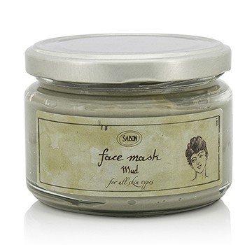 Sabon Face Mask Mud - For All Skin Types 987967  200ml/7oz