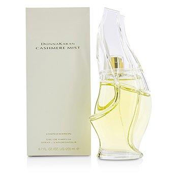 DKNY Cashmere Mist Eau De Parfum Spray (Edición Limitada)  200ml/6.7oz