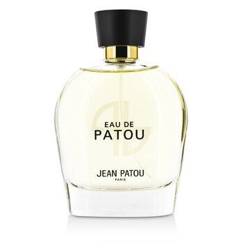 Jean Patou Eau De Patou Eau De Toilette Spray  100ml/3.3oz