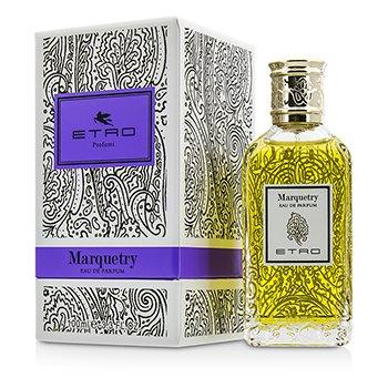 Etro Marquetry Eau De Parfum Spray  100ml/3.3oz