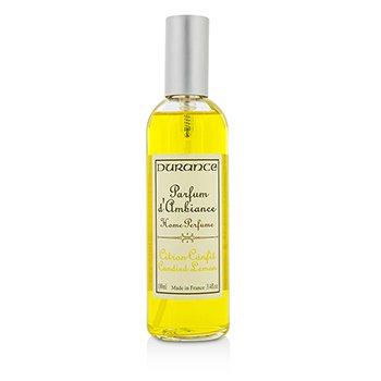 朵昂思  室内芳香喷雾 - Candied Lemon  100ml/3.4oz