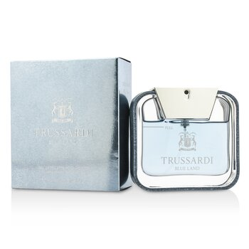 Trussardi Blue Land Eau De Toilette Spray  50ml/1.7oz