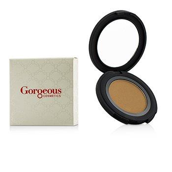 Gorgeous Cosmetics Cień do powiek Colour Pro Eye Shadow - #True Taupe  3.5g/0.12oz