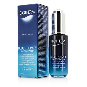 Biotherm Serum na noc Blue Therapy Accelerated Serum  30ml/1.01oz