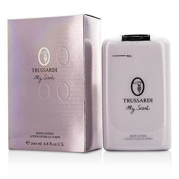 Trussardi My Scent Body Lotion  200ml/6.8oz