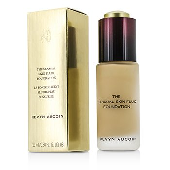 Kevyn Aucoin The Sensual Skin Base Fluida - # SF04  20ml/0.68oz