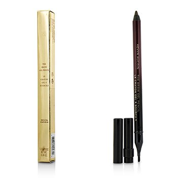 Kevyn Aucoin The Brow Gel Lápiz - #Sheer Brunette  1.2g/0.04oz