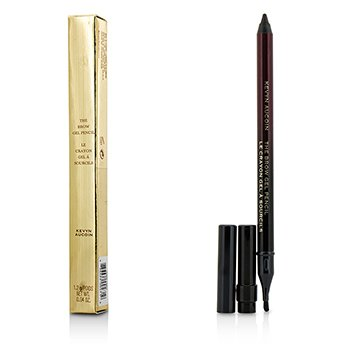 Kevyn Aucoin The Brow Gel L�piz - #Sheer Warm Blonde  1.2g/0.04oz