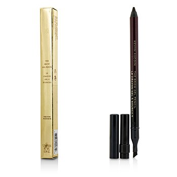 Kevyn Aucoin The Brow Gel Lápiz - #Sheer Dark Brunette  1.2g/0.04oz