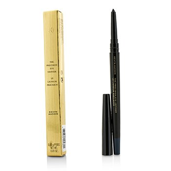 Kevyn Aucoin The Precision Eye Definer - #Stealth (Verde-Azul)  0.25g/0.01oz