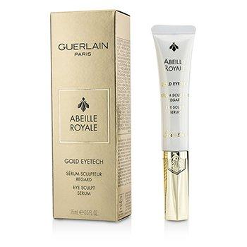 Guerlain Abeille Royale Gold Eyetech Eye Sculpt Suero   15ml/0.5oz