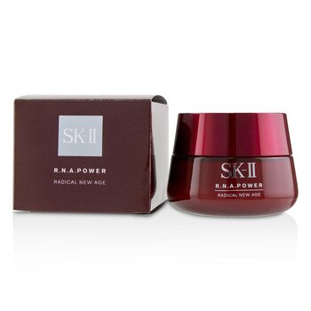 เอสเค ทู ครีม R.N.A. Power Radical New Age Cream  80g/2.7oz