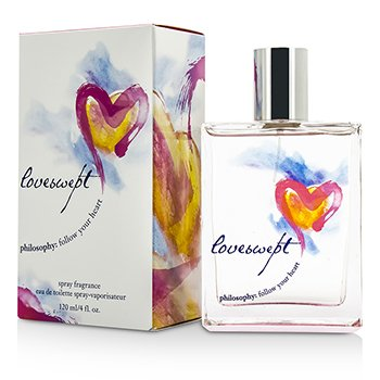 Philosophy Loveswept Eau De Toilette Spray  120ml/4oz