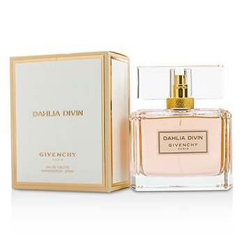 Givenchy Dahlia Divin Eau De Toilette Spray  75ml/2.5oz