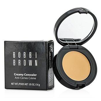 Bobbi Brown Creamy Concealer - #06 Beige  1.4g/0.05oz