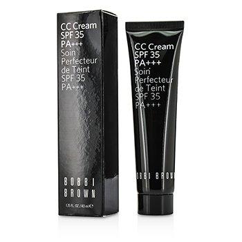 Bobbi Brown CC Cream SPF 35 - #02 Warm Nude  40ml/1.35oz