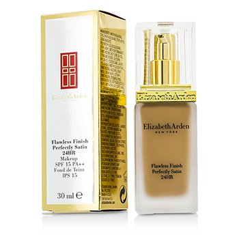 Elizabeth Arden Flawless Finish Perfectly Satin 24HR MaquillajeSPF15 - #13 Toasty Beige  30ml/1oz