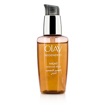 Olay Regenerist Night Renewal Elixir (Unboxed)  50ml/1.7oz