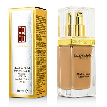 Elizabeth Arden Flawless Finish Τέλειο Ουδέτερο Μέικαπ με SPF 15 - # 11 Soft Beige  30ml/1oz