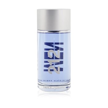 Carolina Herrera 212 NYC Eau De Toilette Spray  200ml/6.75oz