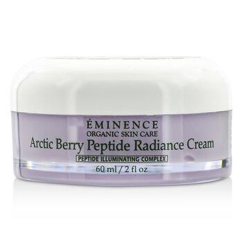 Eminence Crema Radiante de Péptido de Baya Ártica  60ml/2oz