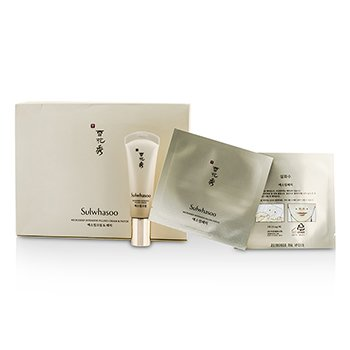Sulwhasoo Microdeep Intensive Filling Crema & Parche  25ml+10sheets