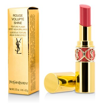 Yves Saint Laurent Rouge Volupte Brillo - # 31 Rose Innocent  4.5g/0.15oz